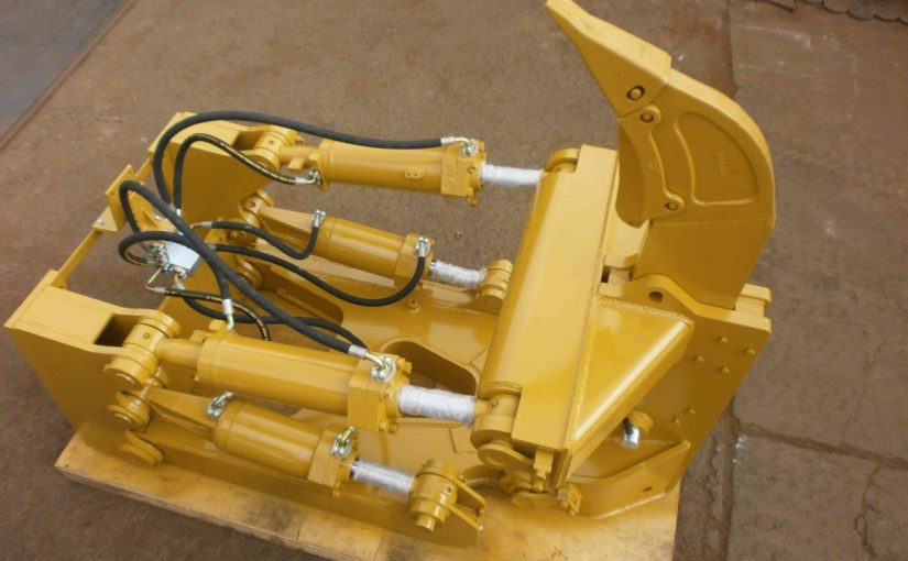 Ripper for Caterpillar D8T/R/N – NEW – New CAT Rippers for Sale
