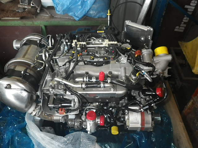 New/Unused CAT Diesel Engine C3.4B  For Sale